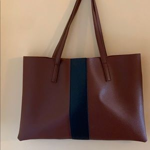 Brand new Vince Canute bag